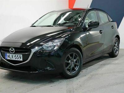 käytetty Mazda 2 5HB 1,5 (90) SKYACTIV-G Premium 6AT 5d AM1 NLK-559 | Laakkonen