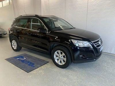 käytetty VW Tiguan Sport & Style 1,4 TSI 110 kW 4MOTION - Korko 1,50% - S-bonusta 500€:n oston arvosta! Ensimmäinen erä