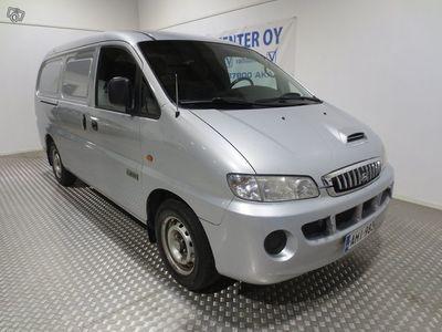 käytetty Hyundai H-1