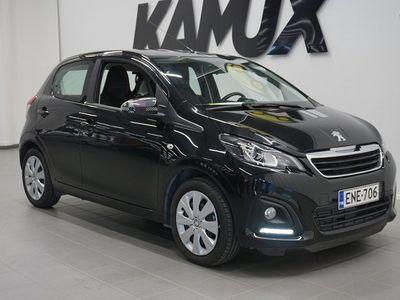 käytetty Peugeot 108