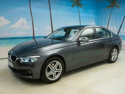 käytetty BMW 320 320 F30 Sedan i A xDrive Business Exclusive Edition