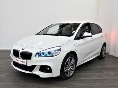 käytetty BMW 225 Xe iPerformance M-Sport - Led Valot, Comfort Access, Navigointi, Hifi, Käsiraha rahoitukselle alk. 0