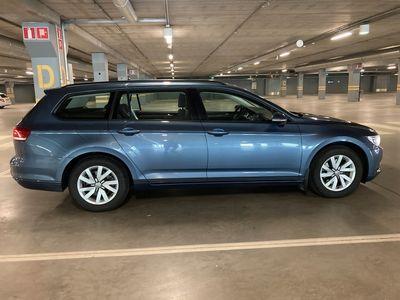 käytetty VW Passat Passat VariantVARIANT Trendline1.4 TSI MANUAL, 2016