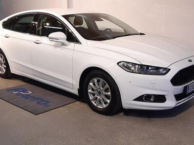 käytetty Ford Mondeo 1,5 EcoBoost 160hv A6 Trend 5D - Korko 1,69 %+kulut ja 1.erä kesäkuussa!