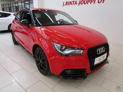 käytetty Audi A1
