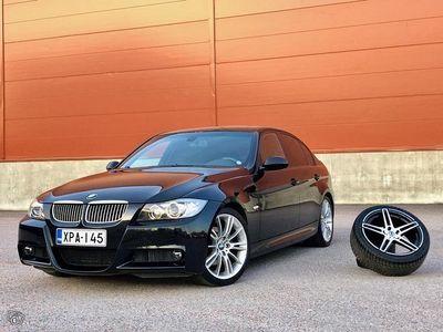 käytetty BMW 323 M-SPORT Bensa Autom. 2.5l, 190hv