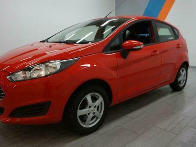 käytetty Ford Fiesta 1,0 80 Start/Stop Trend 5ov (MY16)