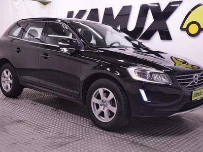 käytetty Volvo XC60 D4 AWD ** TULOSSA KOKKOLAAN MYYNTIIN ! ! ! !