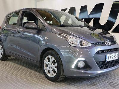 käytetty Hyundai i10