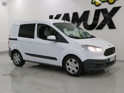 käytetty Ford Transit Courier