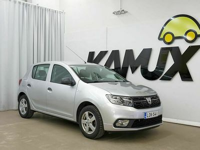 käytetty Dacia Sandero TCe 90 Ambiance