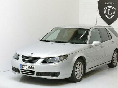 käytetty Saab 9-5 1.9 TiD PF Vector Wagon A