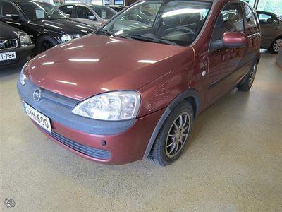 käytetty Opel Corsa 1,2 16V Comfort 3d