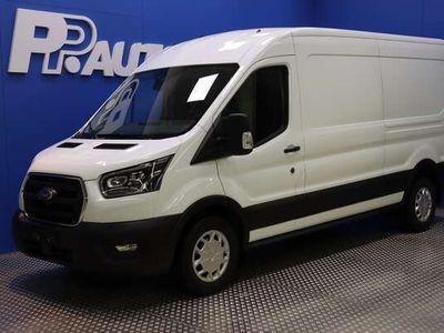 käytetty Ford Transit Van 350 2,0 TDCi 130 hv A6 Etuveto Trend L3H2 3,39