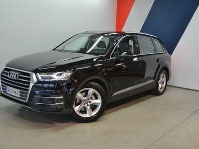 käytetty Audi Q7
