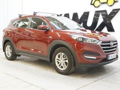 käytetty Hyundai Tucson 1,6 6MT ISG Classic