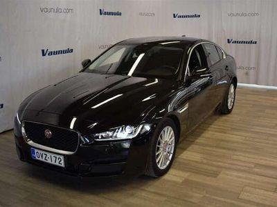 käytetty Jaguar XE E-Performance Pure Plus Aut. **1-OMISTAJA**