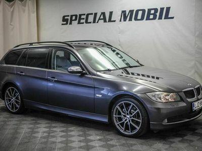 käytetty BMW 318 E91 Touring Business *Urheiluistuimet, Xenon*