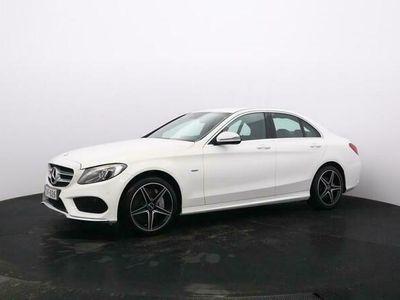 käytetty Mercedes C350e T A Premium Business AMG   - rahoitustarjous 2,9 % + kulut