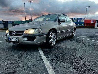 käytetty Opel Omega 3.0 mv6