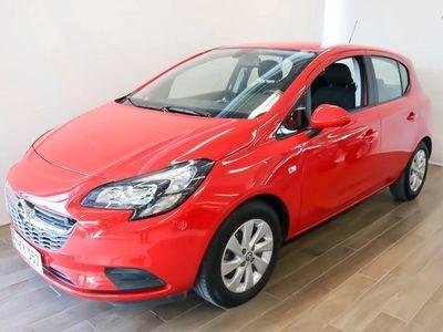 käytetty Opel Corsa 5-ov Active 1,4 ecoFLEX Start/Stop KESÄ 66kW MT5 **** Tähän autoon on saatavilla LänsiAuto Safe -sop