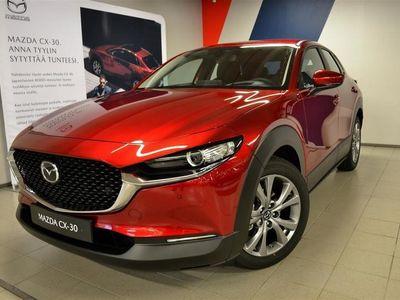 käytetty Mazda CX-30 AWD 2,0i 16valve 180hv M Hybrid Skyactiv-X Vision Plus Business Autom. 4-veto