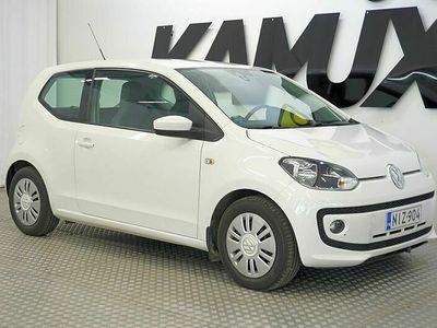 käytetty VW up! up! move1,0 44 kW (60 hv) BlueMotion Technology 2-ovinen