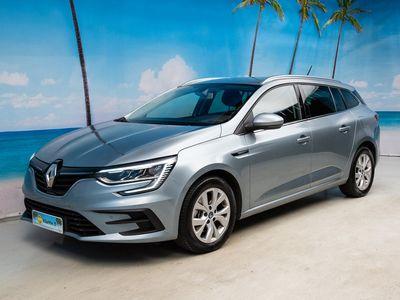 """käytetty Renault Mégane Sport Tourer E-TECH Plug-in hybrid Intens - """"NYT HULLUT AVAJAISTARJOUKSET, KATSO!"""""""