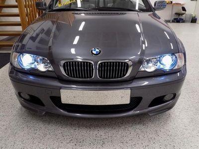 käytetty BMW 330 Cabriolet