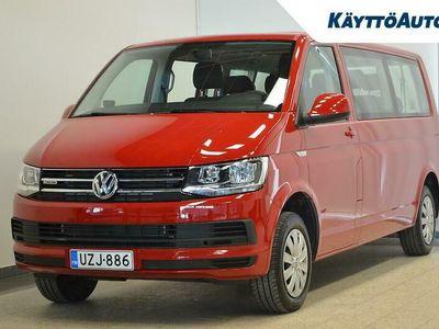 käytetty VW Caravelle COMFORTLINE PITKÄ 2,0 TDI 110 KW 4MOTION, 11TKM!