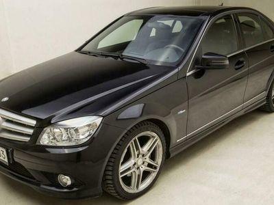 käytetty Mercedes C250 CDI A AMG Styling *Panorama lasikatto *Sport-etuistuimet *Cruise *Minimihyvitys 2000€!