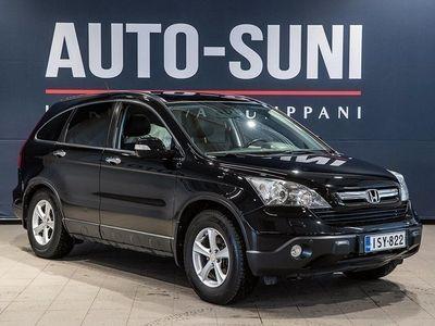 käytetty Honda CR-V 2,0i Executive 4WD Business
