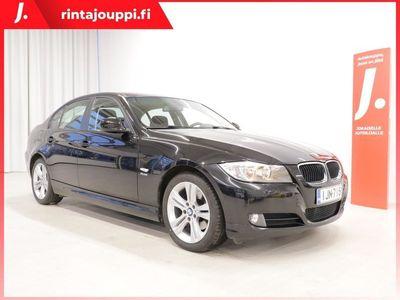 käytetty BMW 320 E90 xDrive A Sedan Business Comfort *WEBASTO, SUOMI-AUTO, NELIVETO* *** J. kotiintoimitus