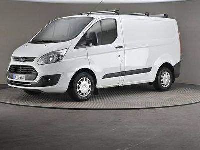käytetty Ford Custom Tourneo310 2,0TDCi 105 Trend Van N1 L1H1- Webasto, Tutkat, Vetokoukku-