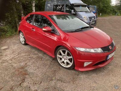 käytetty Honda Civic