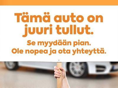 käytetty Volvo V70 D4 Momentum man. ** Webasto / Navi / Puolinahat / P.Tutkat / Koukku **