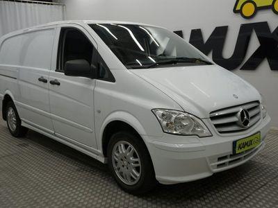 käytetty Mercedes Vito 113 CDI W639 (136hk)