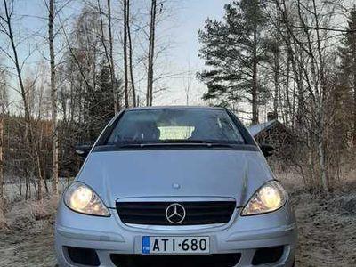 käytetty Mercedes A150 5D A