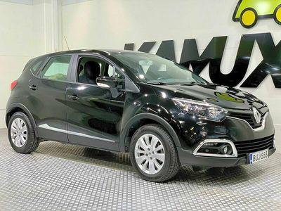 käytetty Renault Captur TCe 120 EDC-aut Navi Style / SUOMI-auto / KEYLESS / Navigaattori /