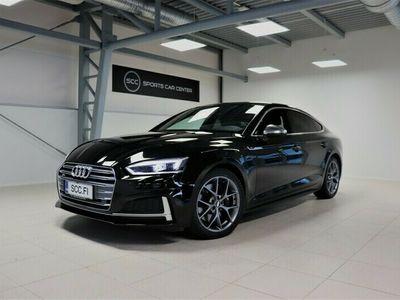 käytetty Audi S5 Sportback 3,0 V6 TFSI 260 kW quattro tiptronic,Hiilikuitusomistelista,Sähköpenkit, Drive select