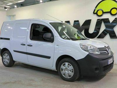 käytetty Renault Kangoo Kangoo(F/KW0)(01.2008->)