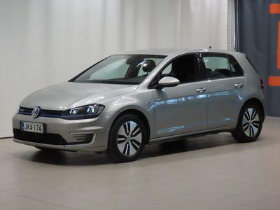 käytetty VW Golf GTE Plug-In Hybrid 150 kW (204 hv) DSG-automaatti *Webasto, peruutuskamera, Travel-paketti*