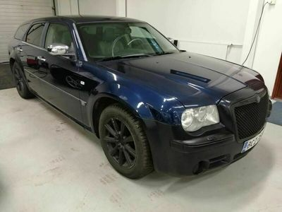 käytetty Chrysler 300C 3.0 CRD