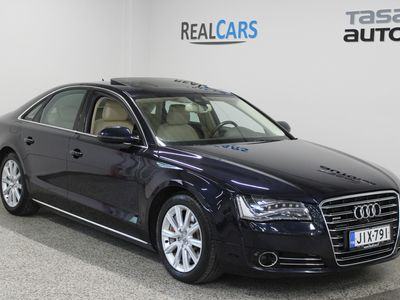 käytetty Audi A8 4.2 V8 tdi *Vaihto / Rahoitus*