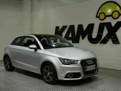 käytetty Audi A1 Ambition 1,4 TFSI Start-Stop