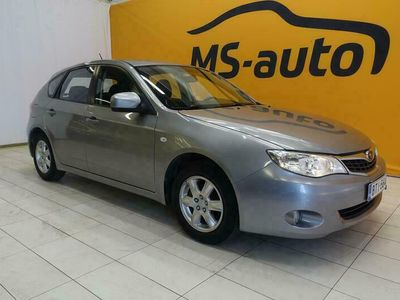 käytetty Subaru Impreza 1.5R Sportswagon AWD (RK) #JUURITULLUT #Vähänajettu #Neliveto