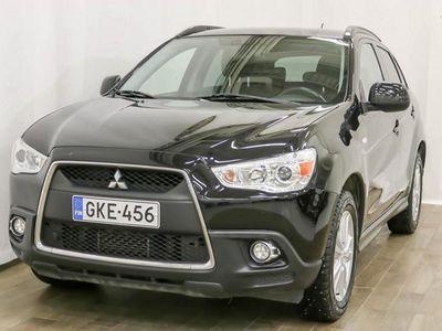 gebraucht Mitsubishi ASX