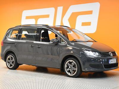 käytetty VW Sharan Comfortline 2,0 TDI 103 kW (140 hv) BlueMotion Technology DSG-automaatti ** Juuri tullut, ota yhteys
