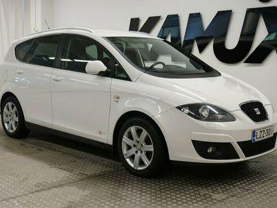 käytetty Seat Altea XL 2,0 TDI 4WD Copa Plus