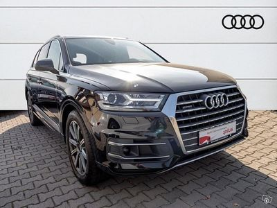 käytetty Audi Q7 Business 3,0 V6 TDI 200 kW Quattro S-Line